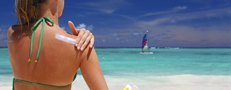 'Bad' sunscreens you should avoid