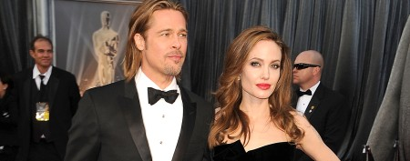 Brad Pitt: 'I have very few friends'