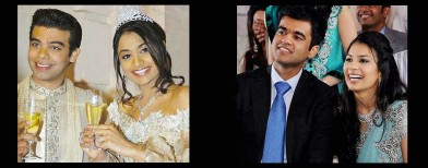 India's star studded weddings