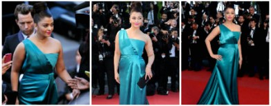 Aishwarya goes from fabulous to frumpy
