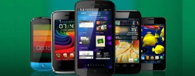 Top 25 affordable smartphones for you