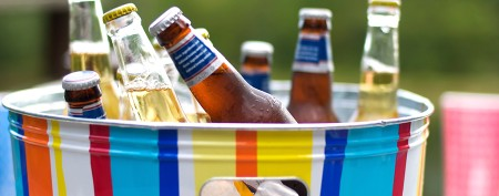 Summer brews showcase crisp flavors