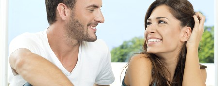 Five secrets to staying in love forever