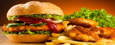 The top 10 global fast food chains