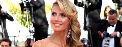 Heidi Klum (Bild: Getty Images)