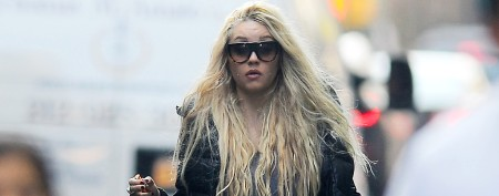 Amanda Bynes speaks out after arrest