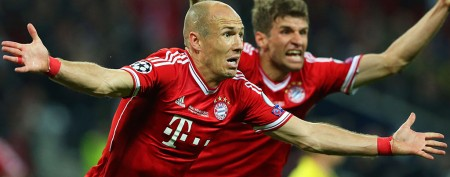 Bayern stakes claim as world's best soccer team
