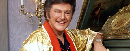 Liberace's odd request after plastic surgery