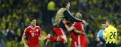 Bayern Munich: The champions of Europe