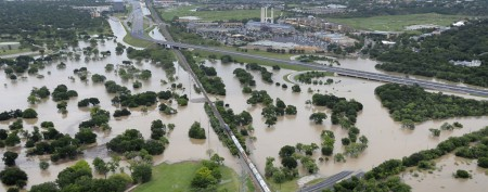 Storm spawns deadly flooding in Texas