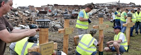 Personal stories of Oklahoma tornado victims