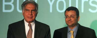 How Cyrus Mistry is leading the Tata Group
