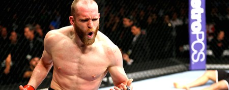 UFC fighter $50K richer thanks to famous fan