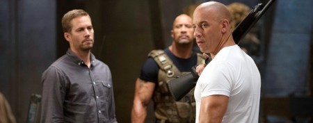 Secret to 'Fast & Furious 6' box-office success
