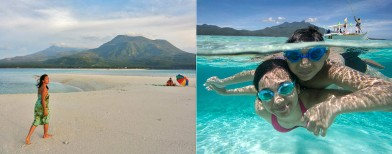 7 Philippine beaches you can't miss!