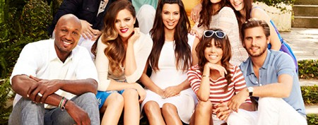 Who's missing from 'Kardashians' promo photos?
