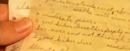 Popular This Week: Amazing discovery in used Bible