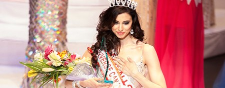 Popular This Week: Typo costs beauty queen crown