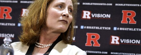 More embarrassment for Rutgers athletics