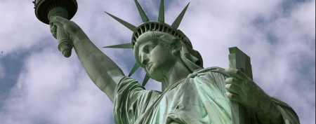 Concerns about Statue of Liberty security