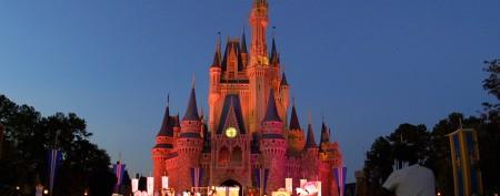 Disney patron makes shocking find on ride