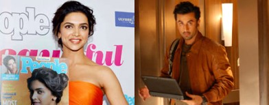 Ranbir, Deepika all set for the big day