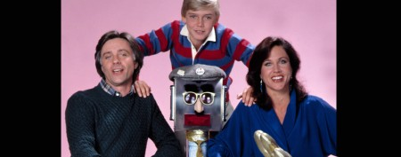 Ricky Schroder's awkward 'Silver Spoons' crush