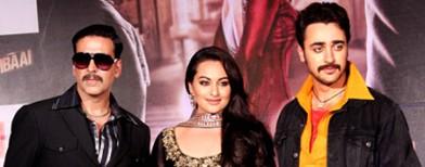 Sonakshi happy to romance two hot men