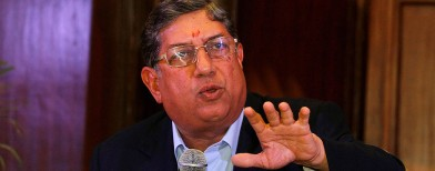 Why Srinivasan should quit