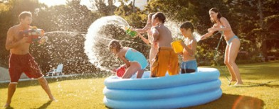 Low-cost ways to stay cool this summer