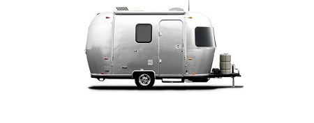 Six things you didn't know about Airstream trailers