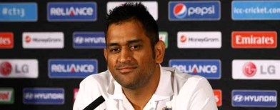 This is the right time, Mr Dhoni