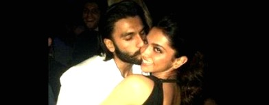 Ranveer's height issues with Deepika