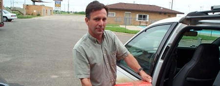 Famous storm chaser among tornado victims