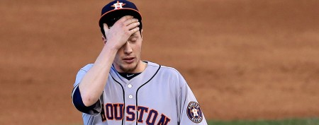 Ignorance is bliss for sad Houston team