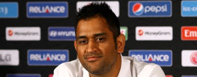 Here's why Dhoni should resign