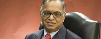Can this industry legend revive Infosys?