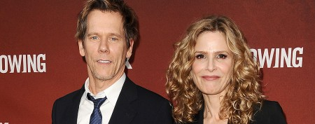Why Kevin Bacon needed to be more famous than wife