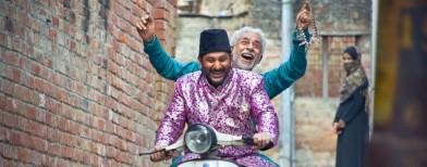 Khalujaan-Babban back in 'Dedh Ishqiya'