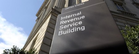 Republican IRS agent claims role in targeting