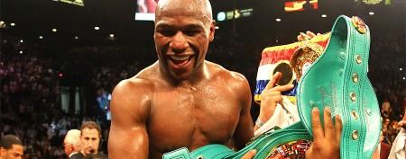 Rumors swirl around boxer's massive NBA bet