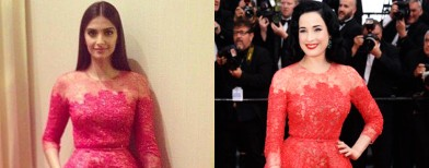 Sonam vs Dita: Who wore it better?