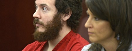 Judge accepts insanity plea in Colorado shooting