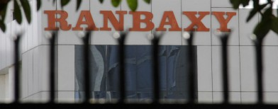 EU to fine Ranbaxy, other drug makers