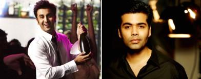 Karan Johar is Ranbir Kapoor's nemesis