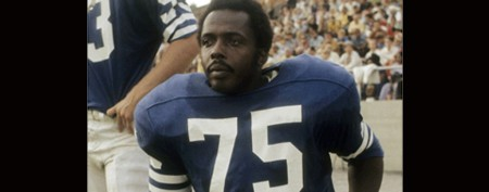 NFL legend Deacon Jones dies at 74