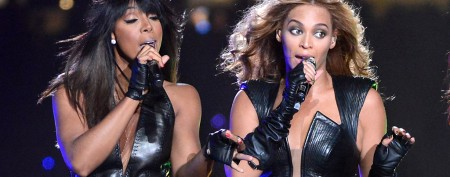Kelly Rowland talks about 'sad' Beyoncé feud rumors