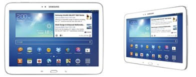 Samsung unveils Intel powered Galaxy Tab 3