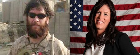 Transgender Navy SEAL comes out