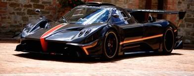 New supercar packs unfathomable horsepower